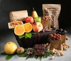 diabetic gift baskets diabetic gift baskets low gi gifts manhattan fruitier