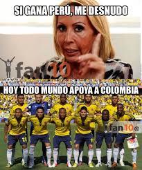 Memes De Peru Vs Colombia - los memes del colombia per禳 y brasil venezuela copa am礬rica