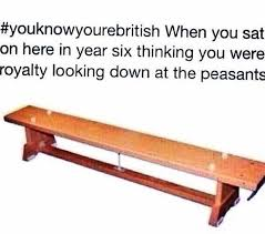 British Memes - the 44 best british memes on the internet wooden bench seat