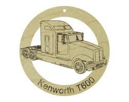 kenworth etsy