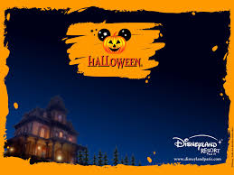 scary halloween wallpaper free disney halloween backgrounds wallpapersafari