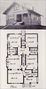 four square house plans early 1900 farmhouse plans
