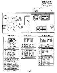 e38 bmw speaker wiring diagram bmw e38 manual wiring diagram odicis