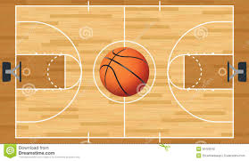Basketball Court Floor Texture by Basketball Clipart And Illustrations