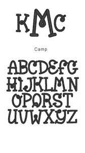 monogrammed fonts monogram fonts