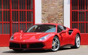 ferrari 488 2016 ferrari 488 gtb price engine full technical
