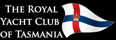 Tasmania Flag 2017 Flying 11 National Championships Flying Eleven Sailing