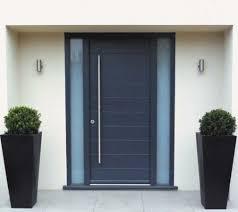 Modern Doors Contemporary Exterior Doors For Home Best 20 Modern Front Door