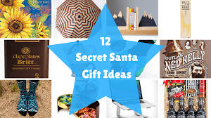 12 australian secret santa christmas gift ideas 2017