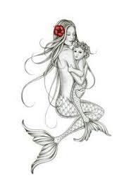 25 mermaid tattoos ideas mermaid symbolism