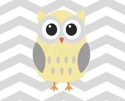 Owl Bedroom Decor Woodland Nursery Print Owl Nursery Decor Gender Neutral
