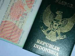 cara membuat paspor resmi membuat paspor pertama kali untuk pemula indonekita