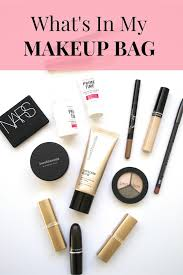 what 39 s in my makeup bag keep all of your
