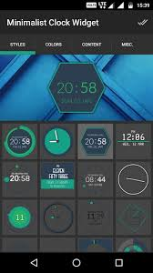 best clock widget for android top 8 best clock widgets for android to better customize home screen