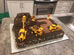 Where Can I Buy Chocolate Rocks The 25 Best Digger Cake Ideas On Pinterest Digger Birthday