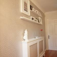 ribba picture ledge narrow hall with radiator cover and picture ledge entrance halls