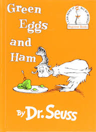 amazon com green eggs and ham 0079808800167 dr seuss books