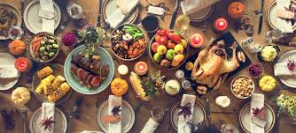 how to survive thanksgiving conversation the daily caller