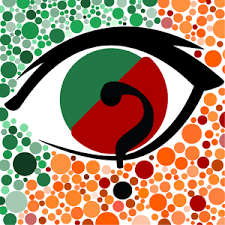 Test Colour Blindness Free Online Color Blindness Test Android Apps On Google Play