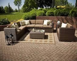 Garden Sofa Dining Set Patio U0026 Pergola Beautiful Patio Furniture Set They Design In