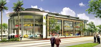 lamborghini dealership minecraft showroom lexus google 検索 showroom pinterest
