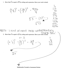 Rational Expression Worksheet Rational Exponents And Roots Students Asked To Show That Two Forms