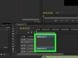tutorial adobe premiere pro cc 2014 how to crop a video in adobe premiere pro 8 steps with pictures