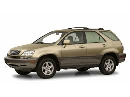 lexus of jacksonville phone number pre owned 2001 lexus rx 300 4d sport utility in springfield