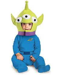 Halloween Costumes Baby Boys Toy Story Alien Disney Kids Costume Kids Costumes
