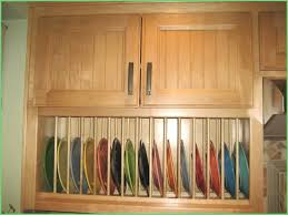 Kitchen Cabinet Plate Rack Storage Kitchen Plate Rack Cabinet Plate Storage Rack Kitchen A Charming