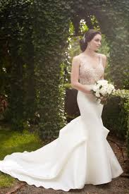 fishtail wedding dresses fishtail wedding dresses bridal gowns hitched co uk