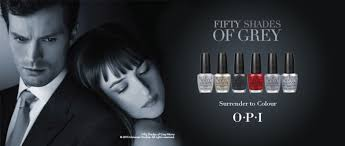 opi launches fifty shades of grey collection opi uk
