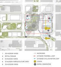 Hudson Yards Map Ce Center
