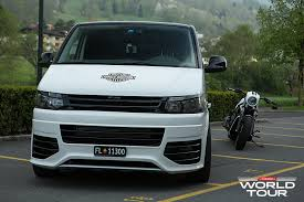 volkswagen van wheels custom t5 vw transporter on vossen wheels 1 jpg 1 600 1 066