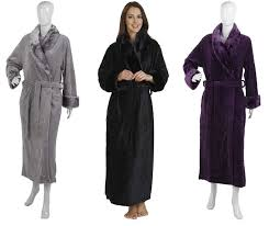 robe de chambre luxe robe de chambre femme luxe galerie avec pour femme doux luxe polaire