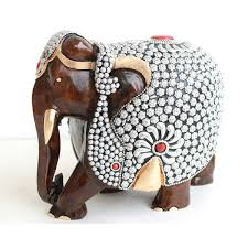 buy home decor items online india elephant statue online shopping india buy handicrafts gifts
