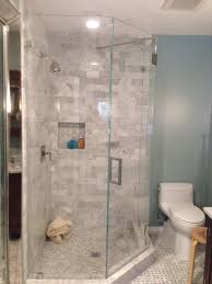 shower doors project pacific palisades y9 inc