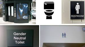 Gender Neutral Bathrooms - signs of the times designing the gender neutral bathroom curbed