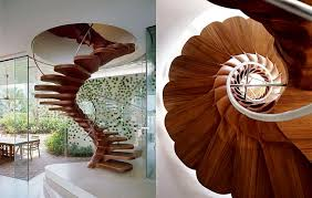 Circular Stairs Design A Giant Gallery Of Unique Staircase Designs Twistedsifter