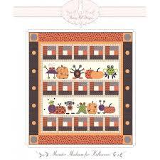 100 baltimore halloween quilt fall quilt patterns image