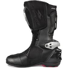 motorcycle boots uk spyke totem 2 0 motorcycle black boots uk spyke totem black