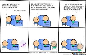 Cyanide And Happiness Memes - cyanide happiness by slade positive meme center