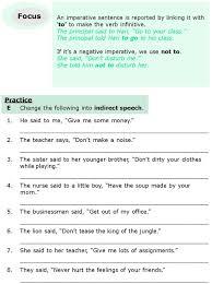 best 25 indirect speech ideas on pinterest reported speech