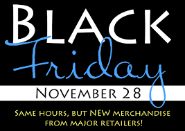 shop goodwill on black friday for new merchandise