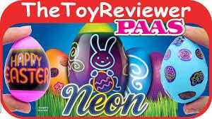 Disney Princess Easter Egg Decorating Kit by Paas Neon Easter Decorating Kit Stickers Egg Arounds Dye Magic
