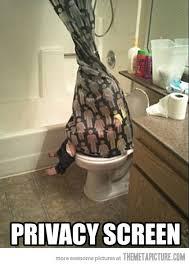 Funny Bathroom Pics Bathroom Privacy The Meta Picture
