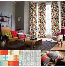 fabrics and home interiors 24 best retro brights images on scion fabric