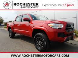 used toyota tacoma rochester mn