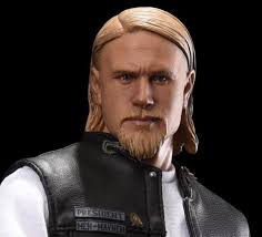 getting a jax teller hairstyle pcs collectibles sons of anarchy jax teller 1 6