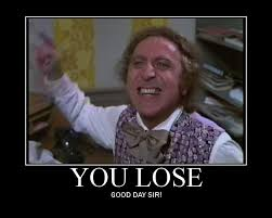 Good Day Sir Meme - you lose good day sir saturnfans photo forums